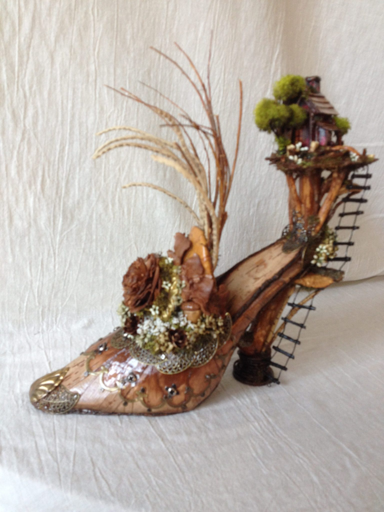 betty pages shoes