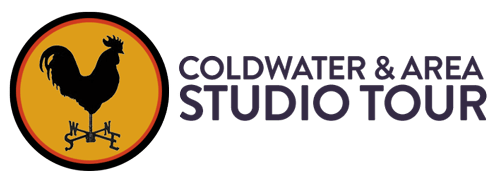 Coldwater Studio Tour