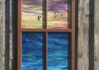 Gayle Thompson_window