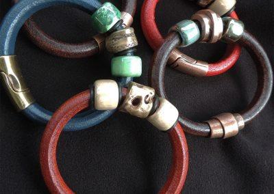 LizStenson bracelets