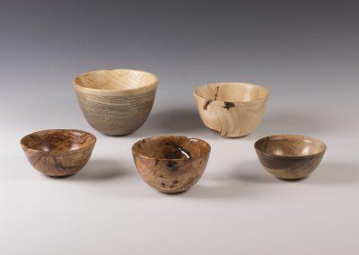 Arnold Veen - bowls