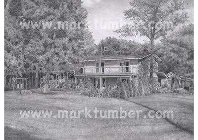 Mark Tumber_Honey Harbour Home