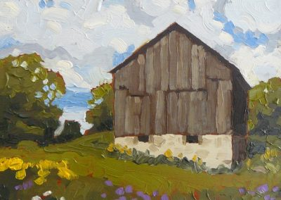 BPearn-Village-Barn