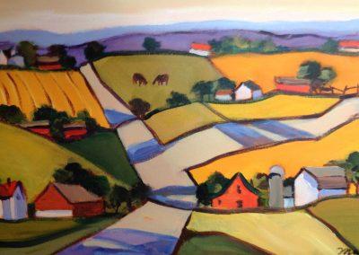 Marlene Bulas_ Hogg Valley Road