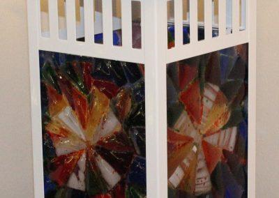 Kathleen Rodgers - Mosaic Lantern