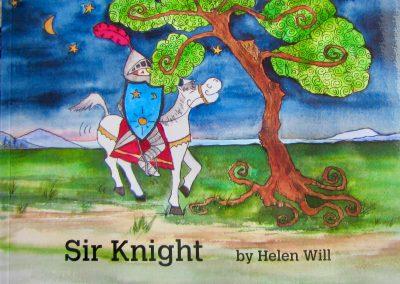 Sir Knight, Helen Will